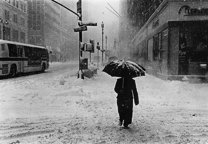 Little brazil. Snow storm.: Photo by Photographer Miguel Mealha - photo.net
