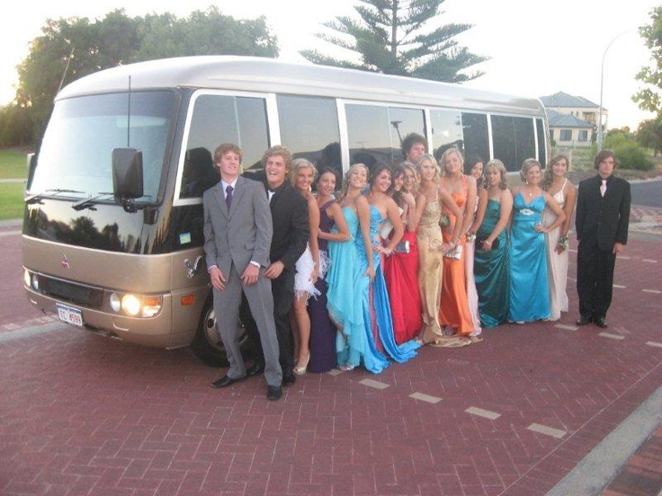 12 Best Party Buses Trams Hire And Kombi Limos In Perth Images On