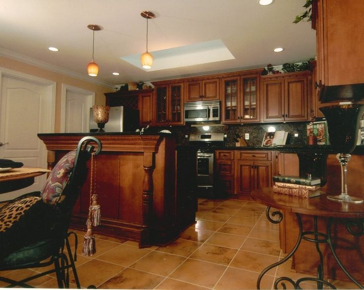 Titan maple glaze cabinets offer you high style kitchen for Kitchen cabinets 999