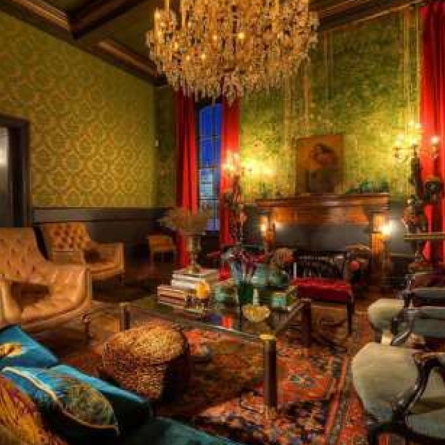 9 Best Traditional Den Decor Images On Pinterest: The Opium Den In My Future Home