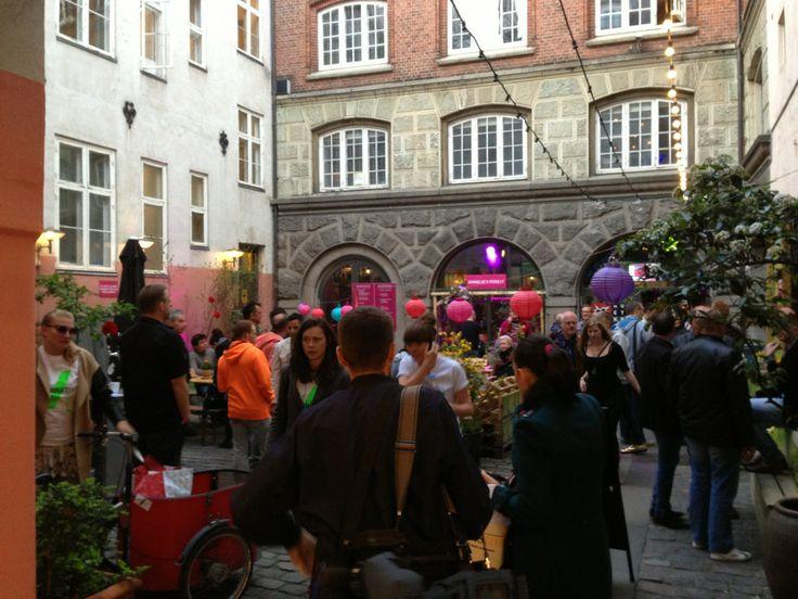 Huset-KBH in København K