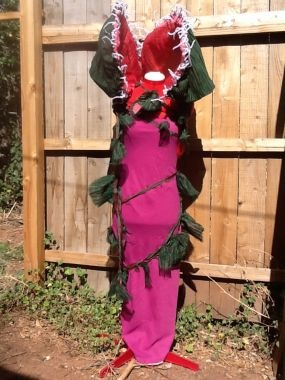 venus fly trap judy moodyfly - Judy Moody Halloween Costume