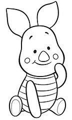 Pooh (Lucia Helena Cesar) Tags: pooh feltro Tecido Riscos moldes aplicao patchcolagem