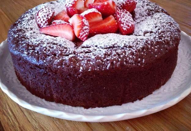 Mars Bar Mud Cake - Real Recipes from Mums