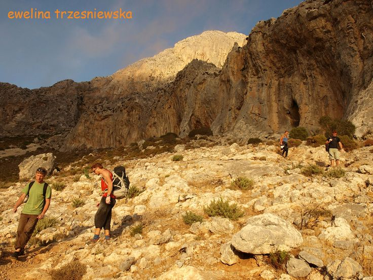 The North Face Kalymnos Festival 2013