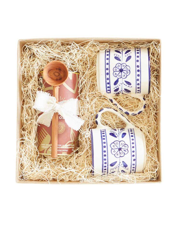 Fair Trade Hot Cocoa Gift Box // The Little Market