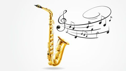 Online Saxophone Lessons - reduced to $9.99 on Udemy !!  http://howtoplaythesax.com/PLAYSAX999 Have Fun.  Play Sax.  Be Awesome.  Repeat.