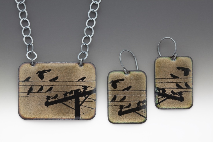 daria salus jewelry - Bing Images