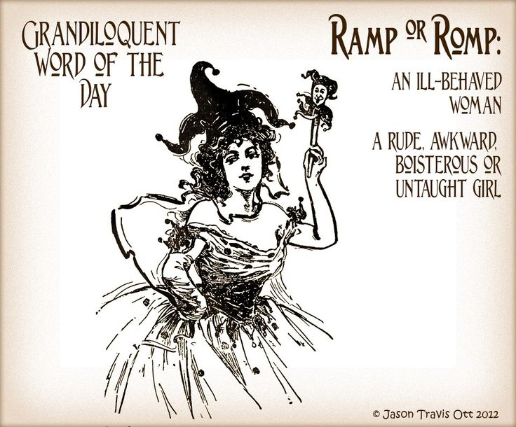(110) Grandiloquent Word of the Day
