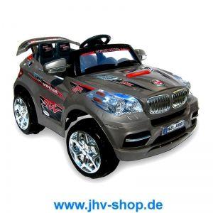 Quad, Buggy, Bikes, Trikes,Kinderquadbahn,  Eventartikel und mehr - Kinder Elektroauto BMX SUV mit 2 x 30 Watt Motor