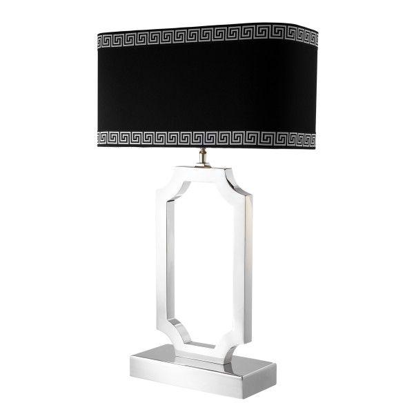 Eichholtz Table Lamp Sterlington – Cap Concept #lamp #table #luxury #furniture #eichholtz available on www.capconcept.mc