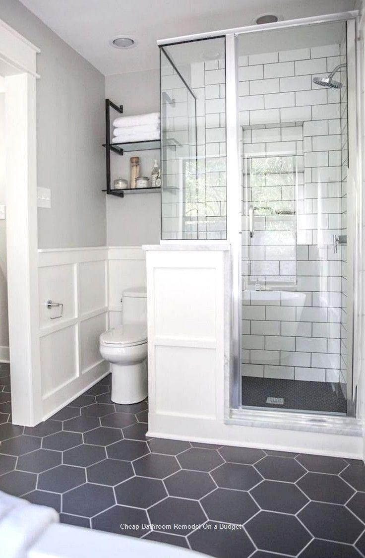 13 Creative Bathroom Organization And Diy Solutions 1 Small Bathroom Remodel Bathroom Remodel Master Bathrooms Remodel