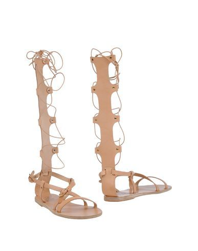 ANCIENT GREEK SANDALS Sandals. #ancientgreeksandals #shoes #sandals