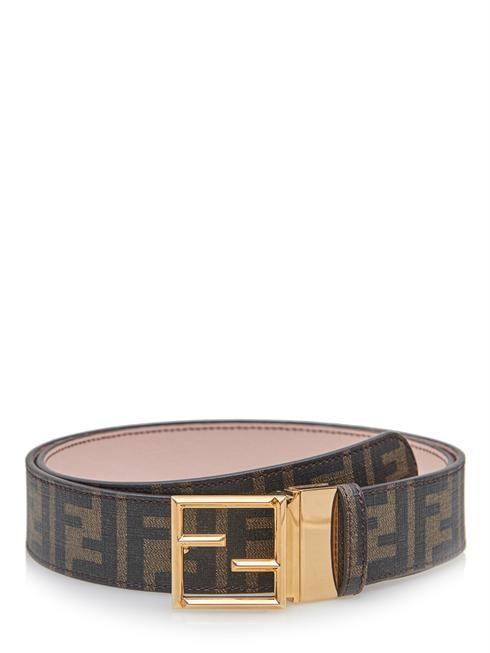 Image of Fendi belt