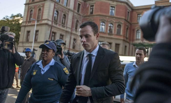 [MOST READ] #OscarTrial: 'Pistorius is not a threat to society' http://dlvr.it/7C2YrL