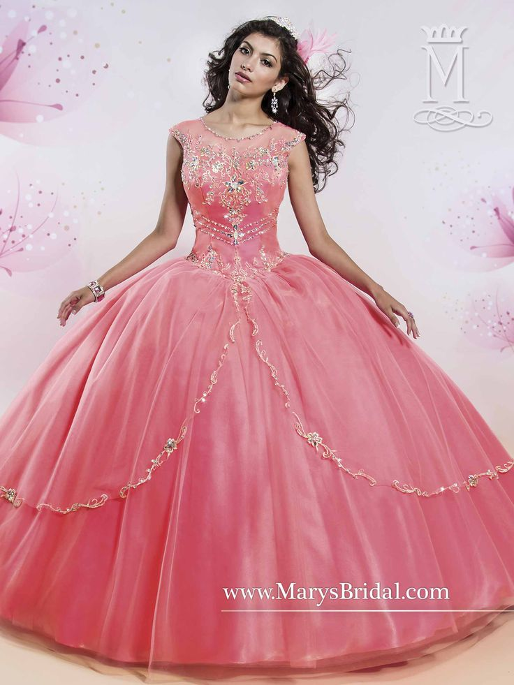 79 best sweet 16 images on Pinterest | Princess fancy dress, Quince ...