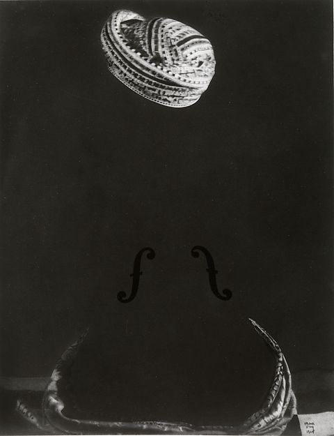 Kathy Grove - The Other Series (After Man Ray)