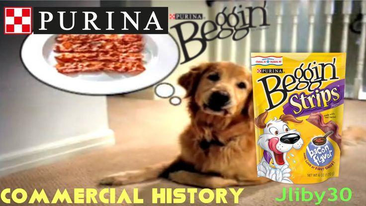 Beggin strips commercial