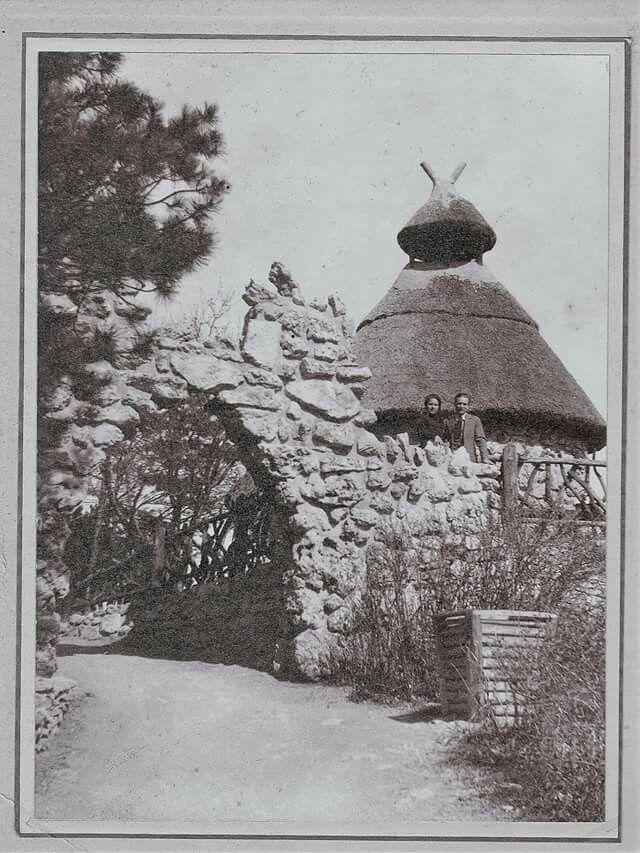 1933. Gugger hegy, Árpád kilátó.