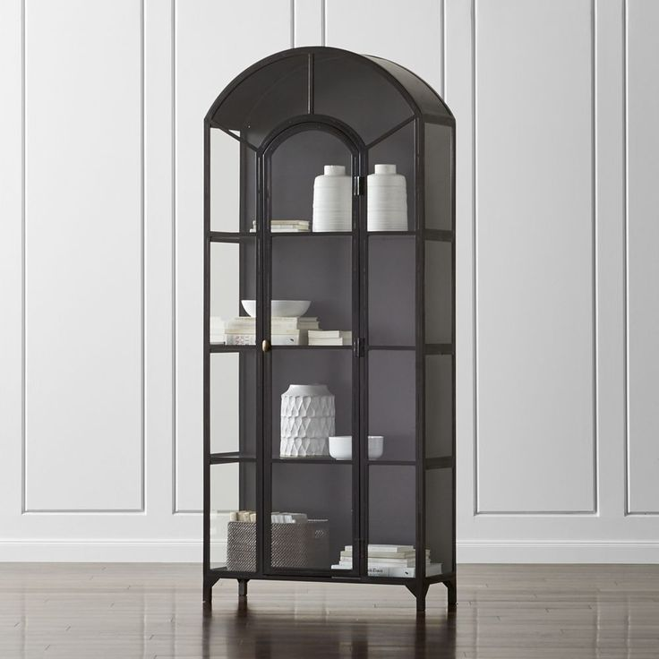17 Best Ideas About Glass Display Cabinets On Pinterest