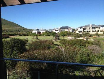 Fairway views   Modern family home
