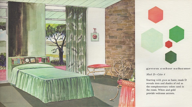 Kirsch Interior 51 best images about mid century interior decorating scans from 50s decorating books on