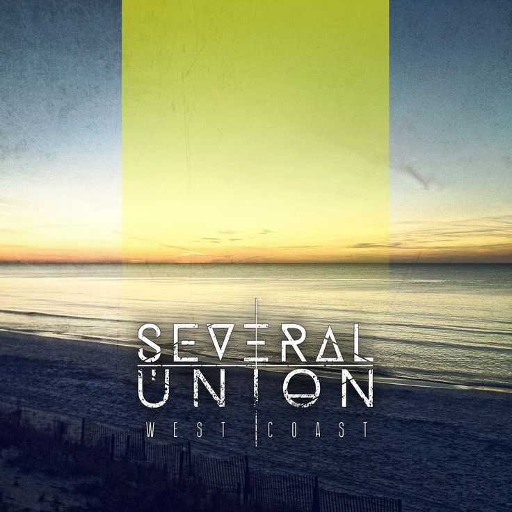 "Several Union ""West coast"" (Lana del Rey) - www.severalunion.it"
