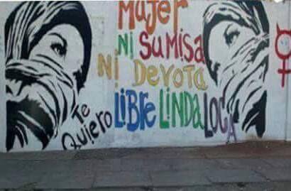 Te Quiero Libre Linda y Loca