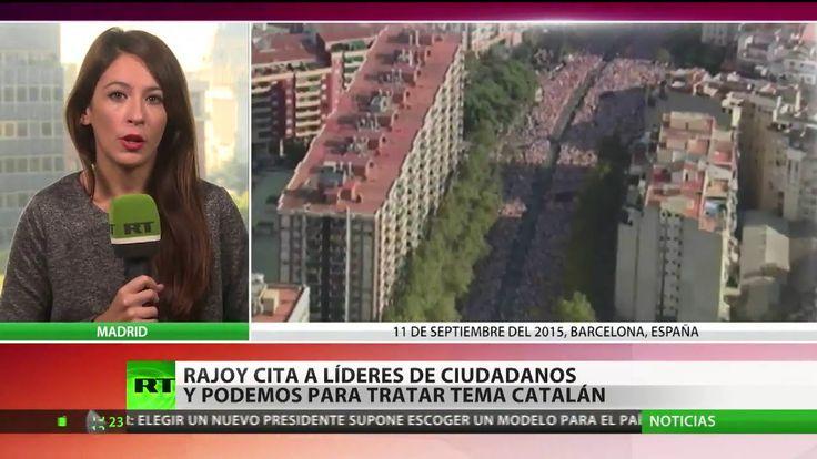 Mariano Rajoy cita a líderes de Ciudadanos y Podemos para tratar el tema...