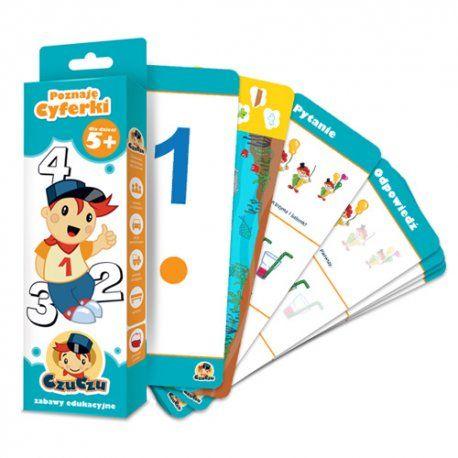 Piątek, piąteczek, piątunio:) Uwielbiamy:)  Będziemy liczyć z pięciolatkami:)  CzuCzu Poznaję Cyferki - Zabawy Edukacyjne dla Dzieci.  Nauka liczenia poprzez arcyciekawe zagadki. Zabawa dopasowana do wieku dziecka, która uczy rozpoznawania cyfr oraz liczenia.  Ile piątków pozostało do końca roku?  Miłego Weekendu:)  #czuczu #poznajęcyferki #zabawyedukacyjne #zabawki #niczchin #kraków