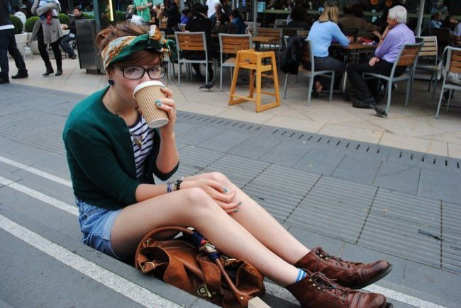 botitas borcegos para mujer en jeans - Buscar con Google