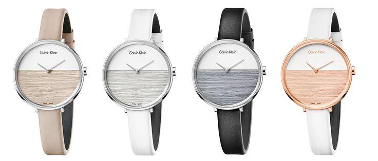 Calvin Klein rise Ladies Watches
