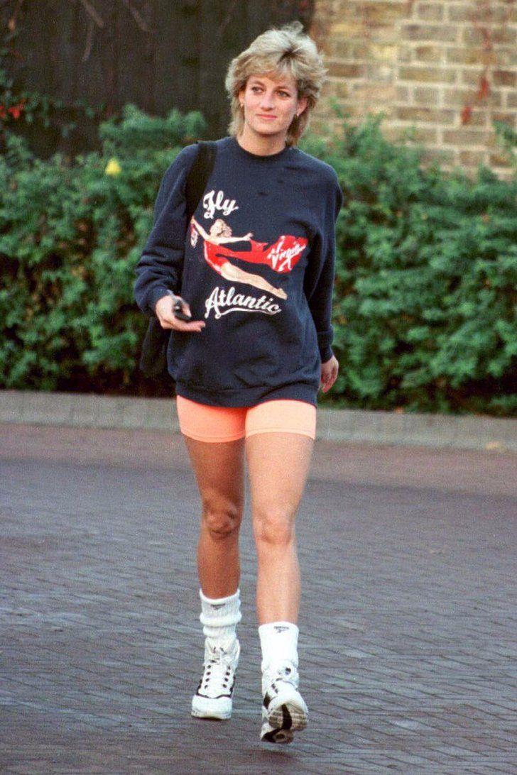 Princess Diana's London: Her Favorite Spots and Her Secret Social Life