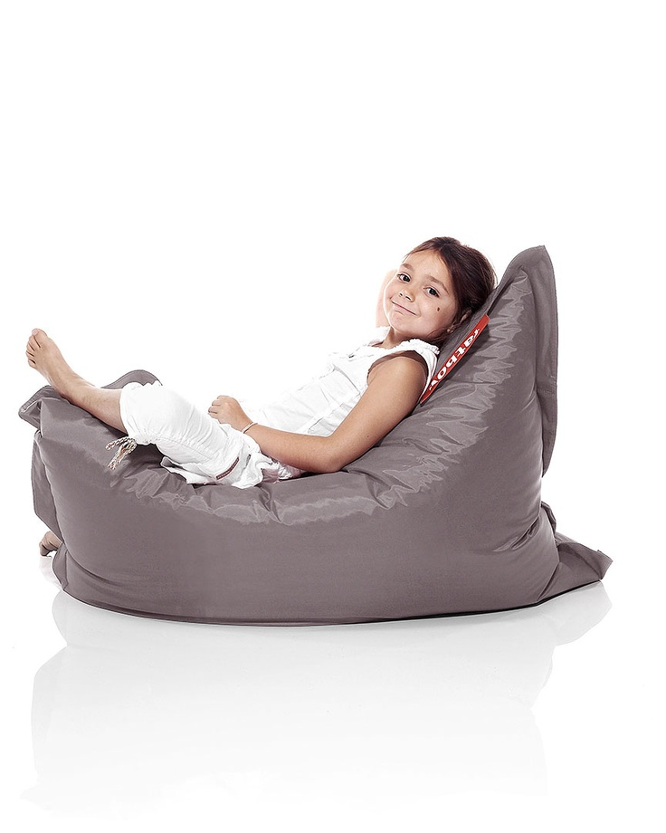 WANT. fatboy bean bag chair for king