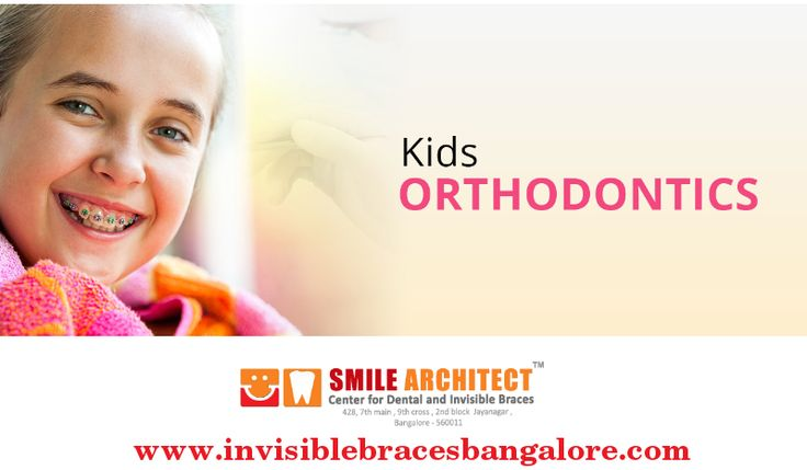 If your child has crookedteeth or a misaligned jaw, it may be time to pay a visit to an orthodontist. An orthodontist specializes in perfecting smiles using orthodontic appliances. For more : http://goo.gl/fD4yrl