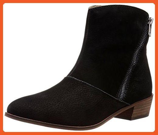 Kelsi Dagger Brooklyn Women's Verla Boot, Black, 10 M US - Boots for women (*Amazon Partner-Link)