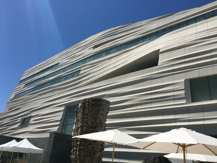 Smoma architecture