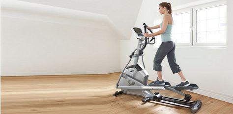 Le jogging, ça te fait mal aux articulations. Le vélo d'appartement te brise le dos. La natation te donne des frissons. Pourtant...