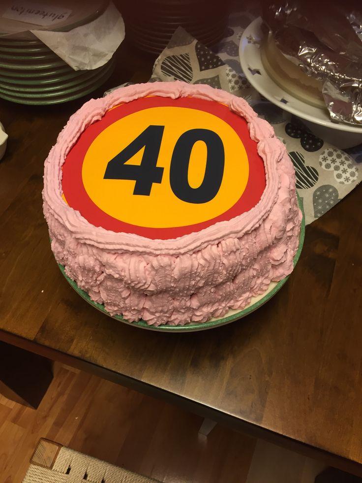 Oma synt kakku 2017