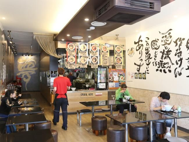 Sydney's 10 best ramen: Where to get that magical combination of noodles and broth | DailyTelegraph