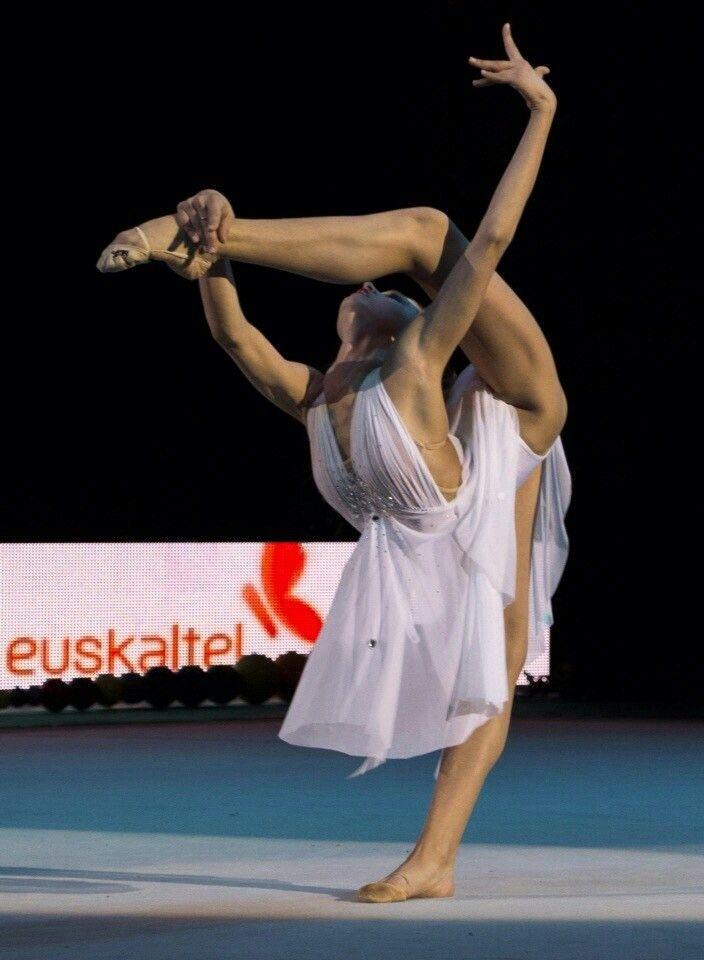 Alexandra Soldatova - Rhythmic Gymnastics Gala