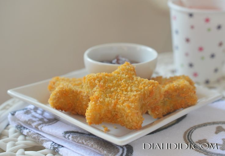 Diah Didi's Kitchen: Nugget Tempe