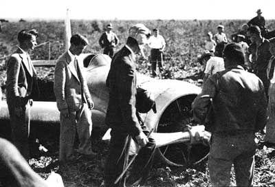 Beet Field Crash Howard Hughes Pinterest Fields And