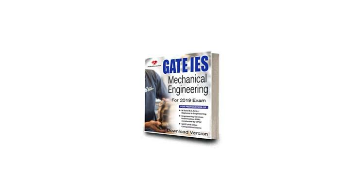 Gate Ebook Mechanical Engineering