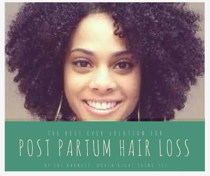 Am I the only one who didn't know how much hair I would lose after birthing my babes? No one ever told me about postpartum hair loss. It is kind of annoying. Of all the ways your body changes during and after pregnancy, I didn't expect to lose my hair, too. Especially after enjoying such …Read more...