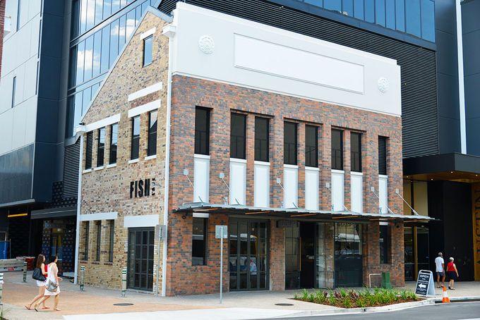 Julius Pizzeria in South Brisbane, QLD
