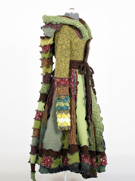 Not this exact coat - they're custom made and you would need to make the decision to buy one quickly so we could sit down and pick options together. They are ADORABLE and I want one very much. I really, really like the nymph but i'm okay with the pixie. http://www.enlightenedplatypus.com/bespokecustom.pdf