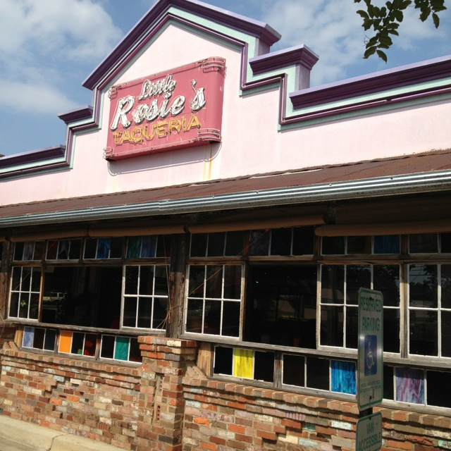 Little Rosies- Huntsville, Al.