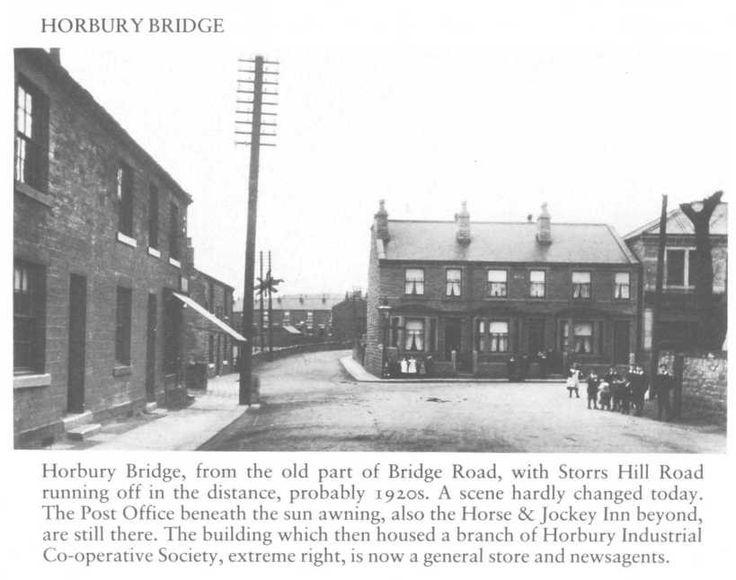 Horbury Bridge 1