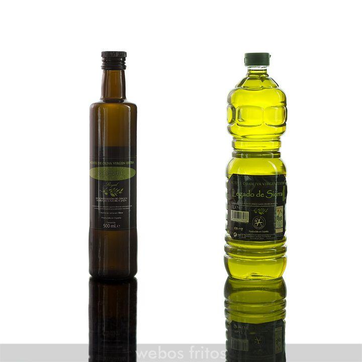 Hoy os voy a contar los consejos que yo utilizo para comprar aceite de oliva virgen extra por internet